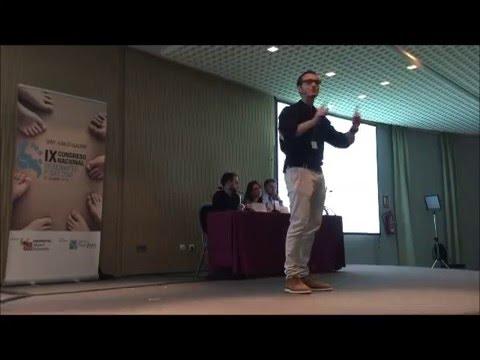 CNEP 2016: Patomecánica del 1er Radio. Eugeni Llorca