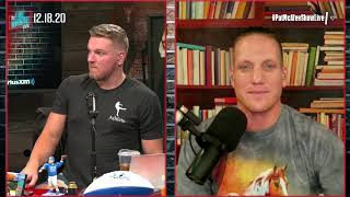 The Pat McAfee Show | Friday December 18th, 2020
