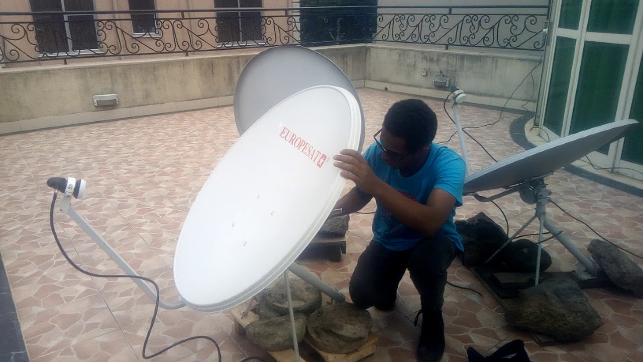 How to work Varzish tv in ethiopia/የኳስ ቻናል አሠራር