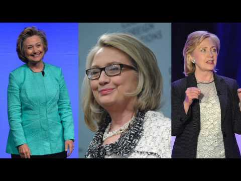 Tim Gunn flip-flops on Hillary Clinton's style