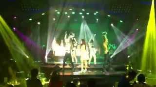 [HD] Vũ đòan The Wings - Dù Sao Vẫn Yêu Anh - Lương Bích Hữu (bar MTV 6.6.2013)