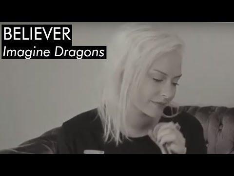 Uluç Algan/Ayşe Saran - Believer (Imagine Dragons Acoustic Cover)