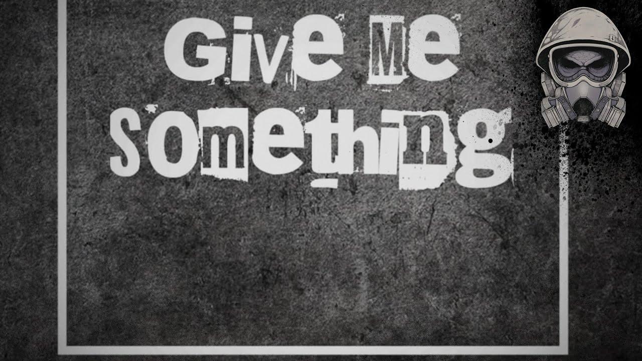Merikan - Give Me Something