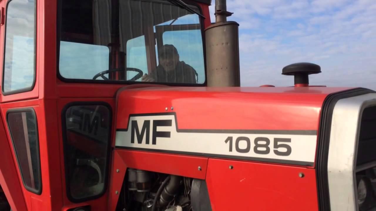 1085 Massey Ferguson