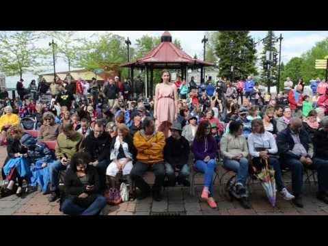 Harlem Shake Le Laboratoire de la Danse, Julie Rivest, Chambly, Quebec, Canada