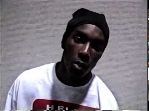 "Big L:  Rest In Peace ""Lost Footage"""