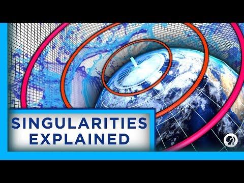 Singularities Explained | Infinite Series