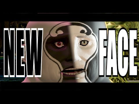 New Face - FFXIV