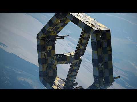 Inconsistent Airlocks! Hardspace: Shipbreaker  