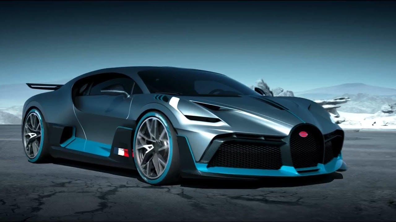Bugatti Divo Official Video - YouTube Bugatti Divo