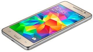 Samsung G530H не включается. Раскирпичивание кирпичного кирпича. ;)