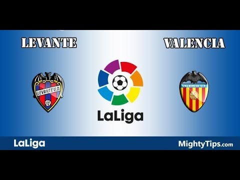 Download Levante 1-1 Valencia Goals and Highlights {16-9-17} HD