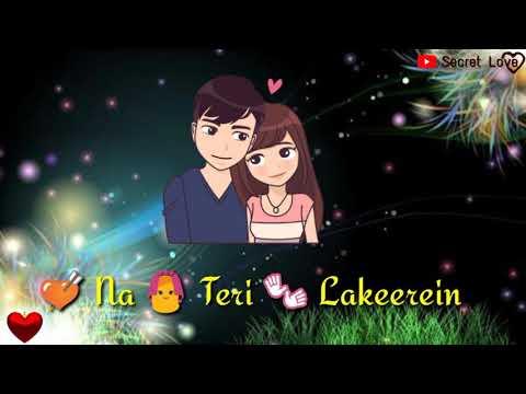 Mere Hathon Mein Na Teri Lakeerein   Guddan Tumse Na Ho Payega   Whatsapp Status Video 💞
