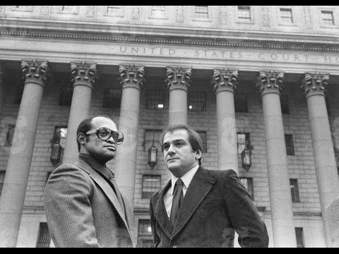 "Histoires de Gangsters : Leroy Nicholas ""Nicky"" Barnes FR"