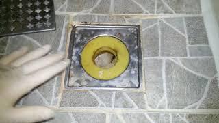 하수구 냄새,벌레 해결   (Sewer smell, w…