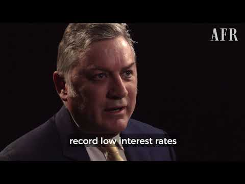 The Australian Financial Review Business Summit
