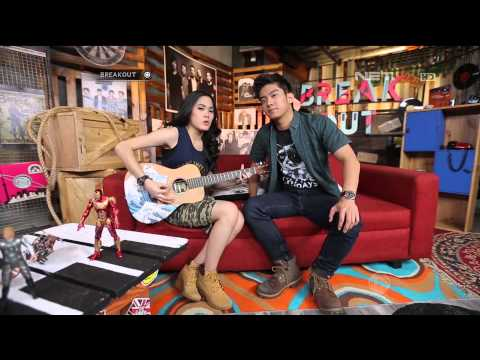 Sheryl Sheinafia & Boy William - Lebih Baik ( CJR Cover )