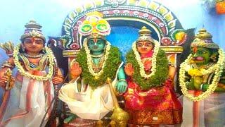 மகமாயி அம்மன் பெண்கள் மீது இறங்கி ஆக்ரோஷமான சாமி ஆட்டங்கள்