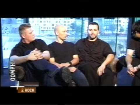 Oomph! - Interview 1999 - Plastik Promotion