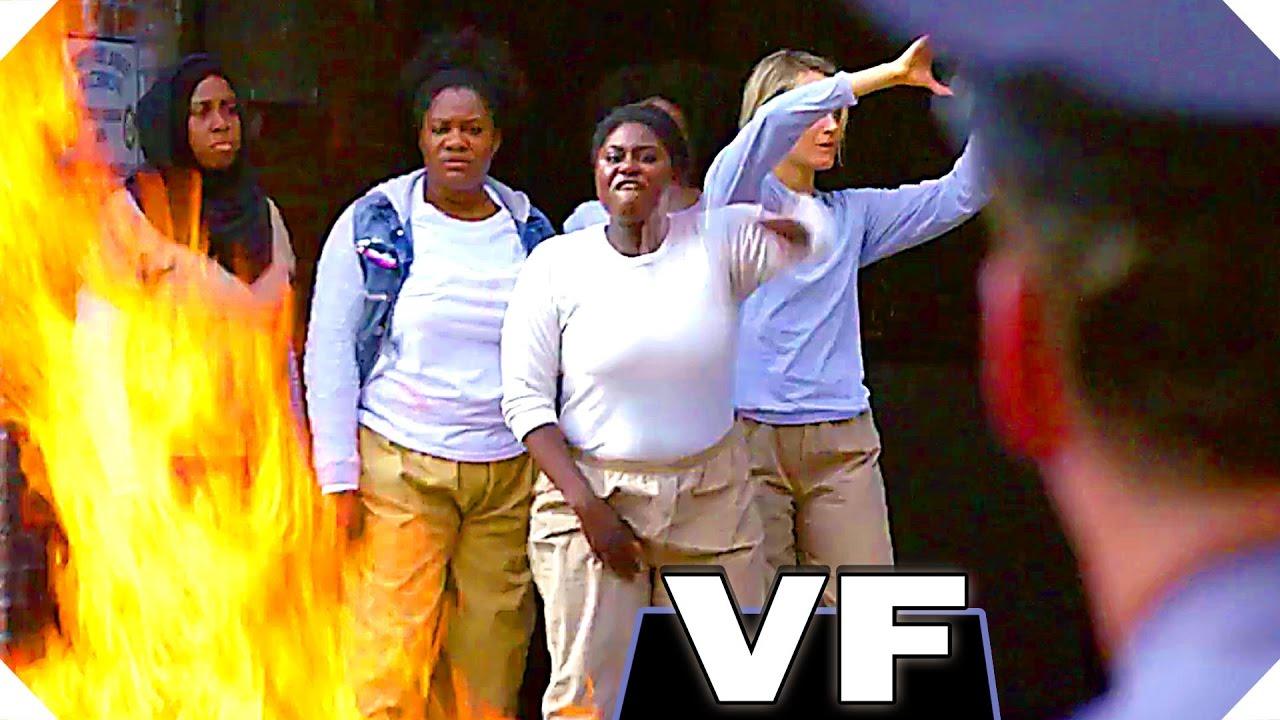 Orange Is The New Black Saison 5 Streaming Vostfr