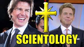 Tom Cruise, Scientology, and a Culture of Abuse