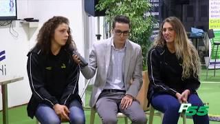 SAB Volley alla Fiera di Varese - Diretta Rete55