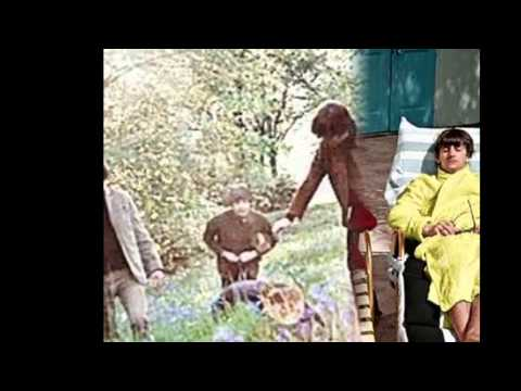 The Beatles-She