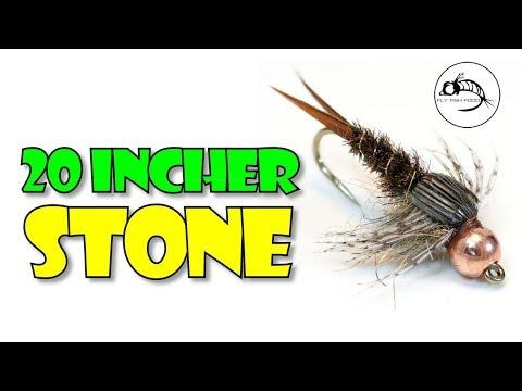 20 Incher Stonefly