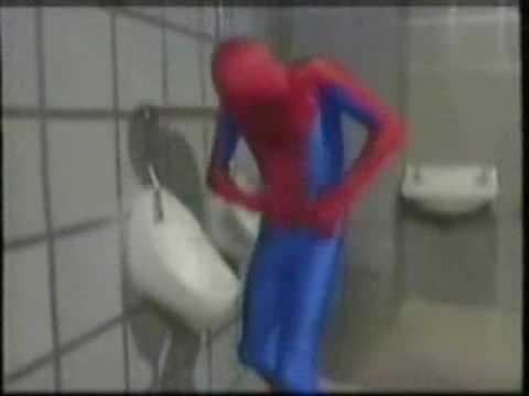 Spiderman Needs A Squizzle Youtube