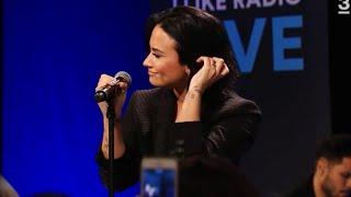 Demi Lovato - Stone Cold (Acoustic) [LEGENDADO/TRADUÇÃO]