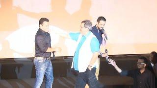 When Subhash Ghai Slaps Salman Khan in PUBLIC