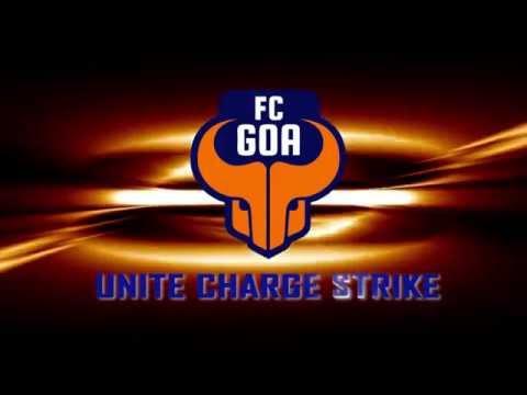 FC Goa Song 2016