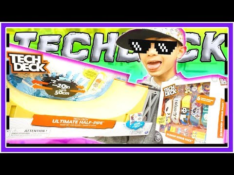TECH DECK TOY HUNTING AT TARGET SHOPPING FOR NEW BAKUGAN, BEYBLADES, POKEMON, FIESTY PETS