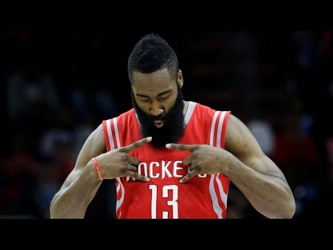 James Harden Best Moments In NBA YouTube
