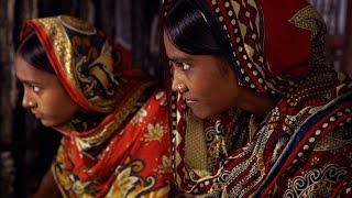 Epidemic of Child Marriage in Bangladesh