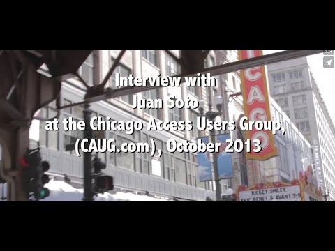 Interview with AccessExperts.com founder Juan Soto
