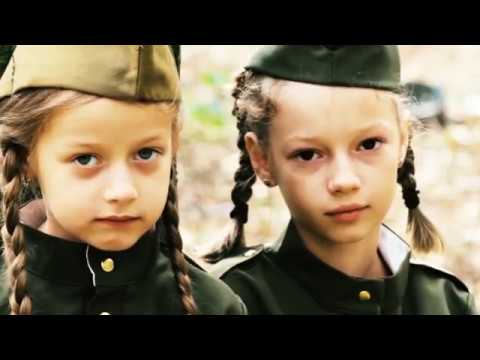 Украина. 9 мая.