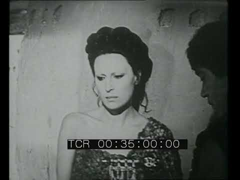 XXVIII Festival del cinema - Venezia, settembre 1967