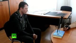 Редактор донецкой газеты «вооружил» угрожавшего ему интернет-тролля