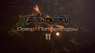 Forgotten Realms: Обзор литературы.Часть 2.Сальваторе, Байерс, Смедман, Кемп (Greed71 Review)