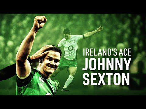 Johnny Sexton | Irish Ambition