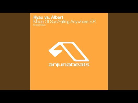 Falling Anywhere (Kyau & Albert Rework)