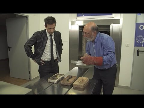 El lector de huesos: José Bretón