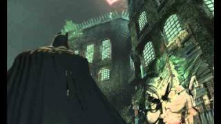 "Batman: Arkham Asylum - ""Irresistible You"""