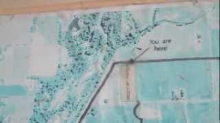 Eagle Island State Park Idaho horse trail map