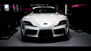 NEW 2020 Toyota GR Supra Launch Edition