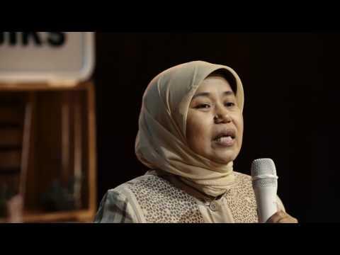 Tri Mumpuni - Menerangi Indonesia Melalui Mikrohidro | BukaTalks