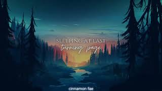 Sleeping At Last - Turning Page | 1 hour