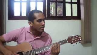 Essa moça tá diferente - Chico Buarque (Kadu cover)