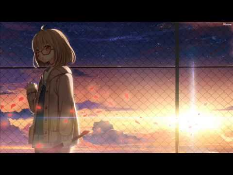 Kyoukai No Kanata Op Full Kyoukai No Kanata By Minori Chihara Youtube